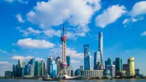 Finanzinnovation in der Shanghai FTZ