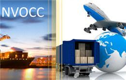 China Logistic Company Registration: China NVOCC-Anwendung