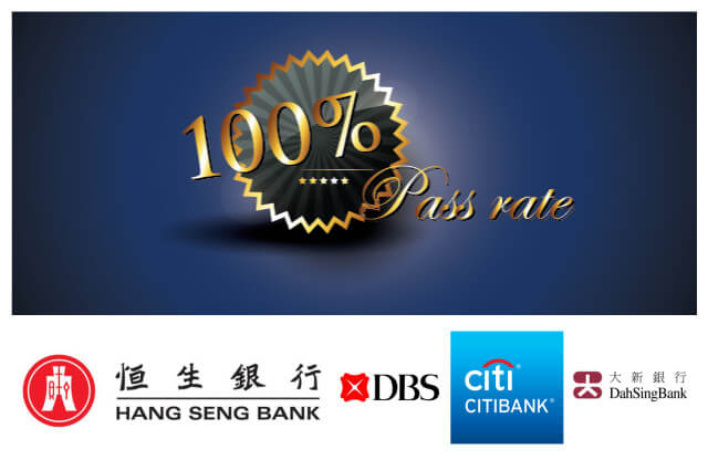 Guaranteed Hong Kong Business Bank Account
