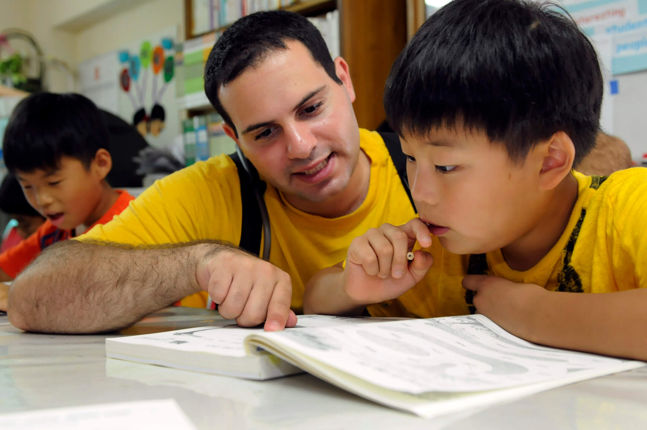 Foreign Teacher - China's Most Popular Career: Are You Ready?